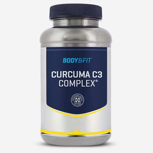 Body & Fit Curcuma C3 Complex
