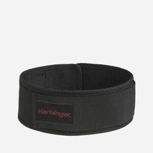 Harbinger 4 Inch Nylon Belt - L - Publicité