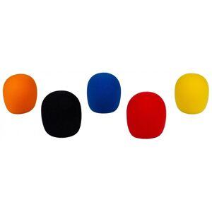JB Systems WINDSCREEN COLOURED (5 bonnettes) - Publicité