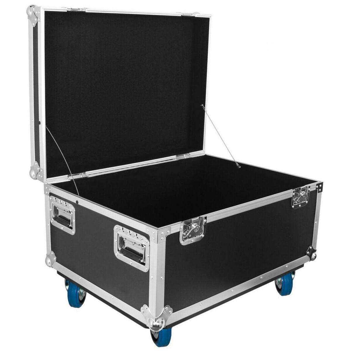 Power Acoustics - Flight cases FT L MK2