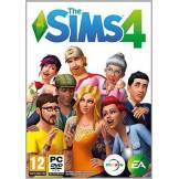 Electronic Arts The Sims 4 - Standard Edition PC/Mac
