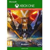 Electronic Arts Anthem Legion of Dawn Xbox One