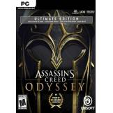 Ubisoft Assassin's Creed Odyssey - Ultimate Edition PC
