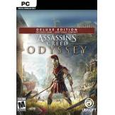 Ubisoft Assassins Creed Odyssey Deluxe PC