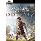 Ubisoft Assassins Creed Odyssey PC