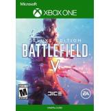 Electronic Arts Battlefield V 5 Deluxe Edition Xbox One