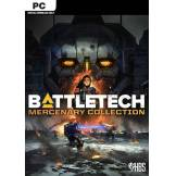 Paradox Interactive Battletech Mercenary Collection PC