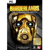 2k Games Borderlands: The Handsome Collection PC (WW)