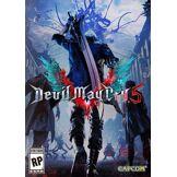 Capcom Devil May Cry 5 PC (EMEA)