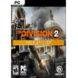 Ubisoft Tom Clancy's The Division 2 Gold Edition PC