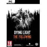 Warner Bros. Interactive Dying Light: The Following Enhanced Edition PC