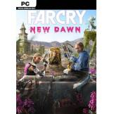 Ubisoft Far Cry New Dawn PC