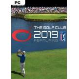 2k Games The Golf Club 2019 featuring PGA TOUR PC (EU)