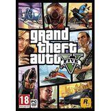 Take 2 Interactive Grand Theft Auto V 5 (GTA 5) PC