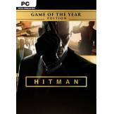Feral Interactive Hitman - Game of The Year Edition PC