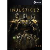 Warner Bros. Interactive Injustice 2 Legendary Edition PC
