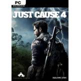 Square Enix Just Cause 4 PC + DLC