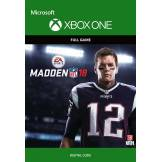 Electronic Arts Madden NFL 18 Xbox One