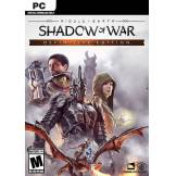 Warner Bros. Interactive Middle-earth Shadow of War Definitive Edition PC