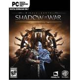 Warner Bros. Interactive Middle-earth Shadow of War Gold Edition PC