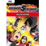 BANDAI NAMCO Entertainment Naruto to Boruto Shinobi Striker Deluxe Edition PC