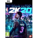 2K NBA 2K20 Legend Edition PC (EU)