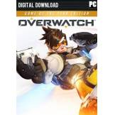Blizzard Entertainment Overwatch Game Of The Year Edition PC