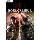 BANDAI NAMCO Entertainment Soulcalibur VI 6 PC