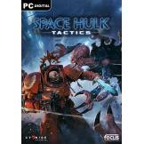Focus Home Interactive Space Hulk: Tactics PC Inc BETA