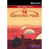 Paradox Interactive Surviving Mars First Colony Edition PC