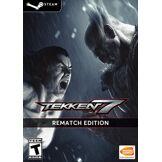 BANDAI NAMCO Entertainment TEKKEN 7 - Rematch Edition PC
