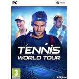 Bigben Interactive Tennis World Tour PC
