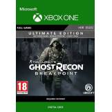 Ubisoft Tom Clancy's Ghost Recon Breakpoint: Ultimate Edition Xbox One