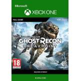 Ubisoft Tom Clancy's Ghost Recon Breakpoint Xbox One