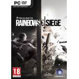 Ubisoft Tom Clancy's Rainbow Six Siege PC