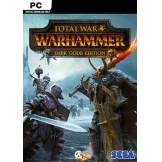 Sega Total War Warhammer Dark Gods Edition PC