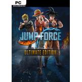 BANDAI NAMCO Entertainment Jump Force Ultimate Edition PC