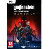 Bethesda Wolfenstein: Youngblood Deluxe Edition PC (EMEA)