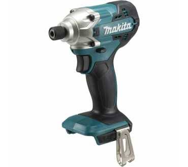 MAKITA Visseuse à chocs 18V - 155 Nm (machine nue) MAKITA