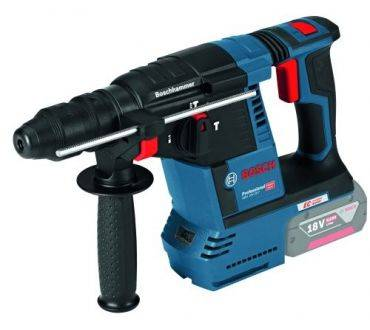 Bosch Perforateur burineur - 18V - Machine nue Bosch