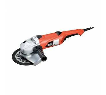 BLACK&DECKER Meuleuse d'angle 2000W BLACK&DECKER