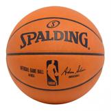 Spalding NBA Gameball