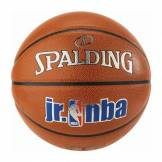 Spalding JR. NBA Ball - Silver In/Out - T6