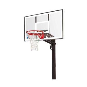 Spalding NBA Gold In-Ground
