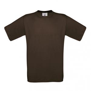 T-shirt Marron