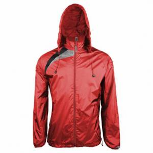 ProAct Coupe-vent Sport - Rouge