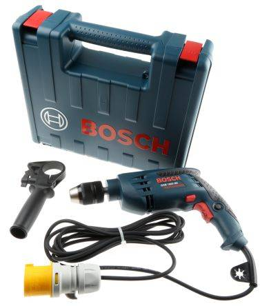 Bosch Perceuse à percussion filaire, , GSB 16 RE, 701W, 601218162
