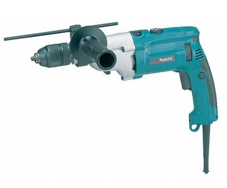 Makita Perceuse à percussion filaire, , HP2071F, 1.01KW, HP2071FJ