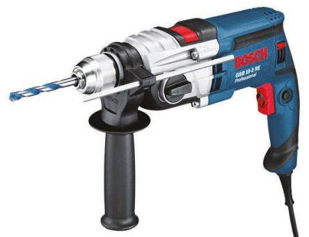 Bosch Perceuse à percussion filaire, , , 850W, GSB 19-2 RE