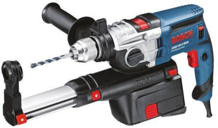 Bosch Perceuse à percussion filaire, , GSB 19-2 REA, 900W, 0.601.17C.500